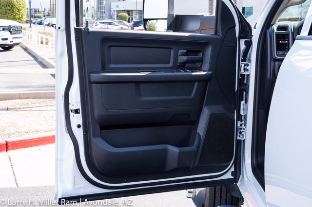 2020 Ram 4500 Crew Cab DRW 4x2, Royal Service Combo Body #20P00020 - photo 12