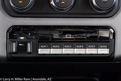 2020 Ram 4500 Crew Cab DRW 4x2, Royal Service Combo Body #20P00020 - photo 17
