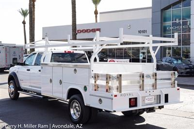 2020 Ram 4500 Crew Cab DRW 4x2, Royal Service Combo Body #20P00020 - photo 2