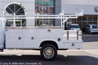 2020 Ram 4500 Crew Cab DRW 4x2, Royal Service Combo Body #20P00020 - photo 3