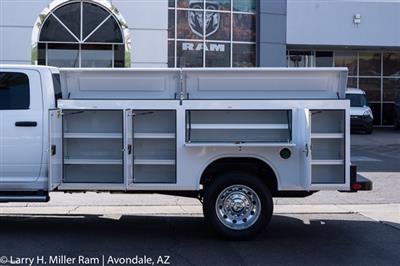 2020 Ram 4500 Crew Cab DRW 4x2, Royal Service Body #20P00021 - photo 5