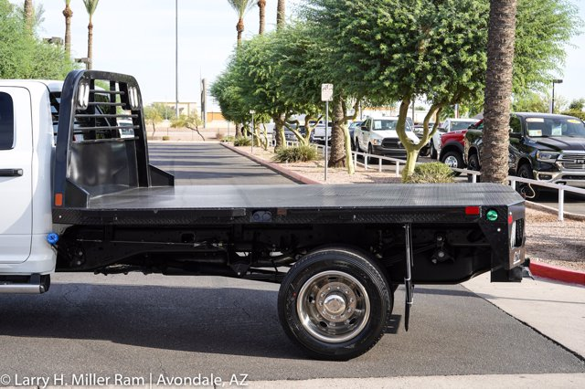 2020 Ram 4500 Crew Cab DRW RWD, CM Truck Beds RD Model Platform Body #20P00022 - photo 7