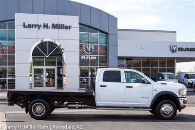 2020 Ram 4500 Crew Cab DRW RWD, CM Truck Beds RD Model Platform Body #20P00022 - photo 10