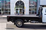 2020 Ram 4500 Crew Cab DRW RWD, CM Truck Beds RD Model Platform Body #20P00022 - photo 9