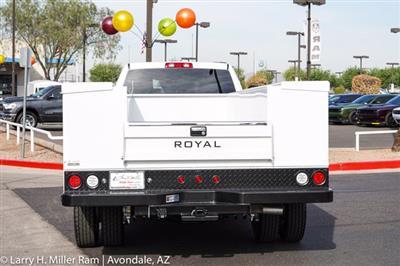 2020 Ram 4500 Crew Cab DRW 4x4, Royal Service Body #20P00023 - photo 15