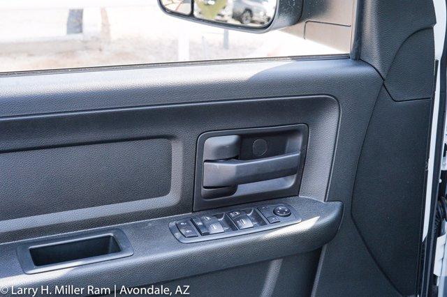 2020 Ram 4500 Crew Cab DRW 4x4, Royal Contractor Body #20P00024 - photo 16