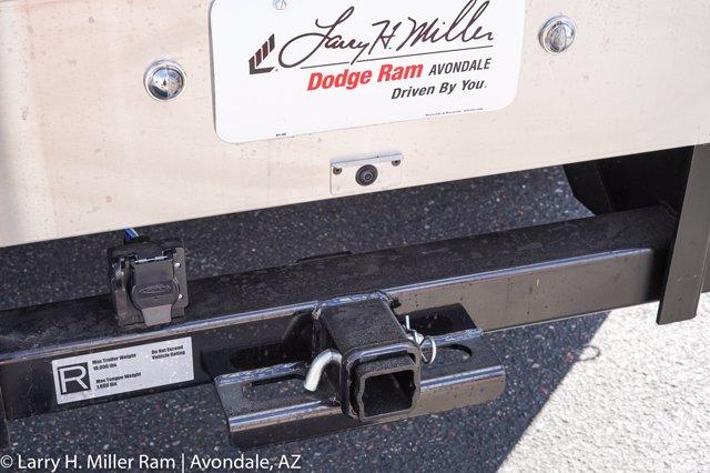 2020 Ram 4500 Crew Cab DRW 4x4, Royal Contractor Body #20P00024 - photo 8