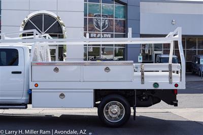 2020 Ram 4500 Crew Cab DRW 4x4, Royal Contractor Body #20P00024 - photo 4