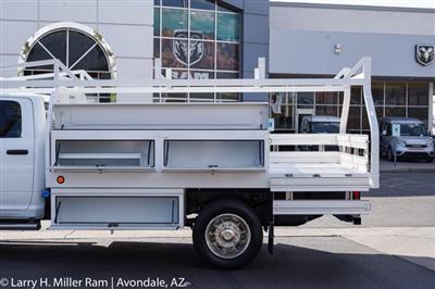 2020 Ram 4500 Crew Cab DRW 4x4, Royal Contractor Body #20P00024 - photo 5