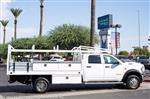 2020 Ram 4500 Crew Cab DRW 4x4, Royal Contractor Body #20P00024 - photo 10