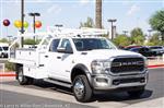 2020 Ram 4500 Crew Cab DRW 4x4, Royal Contractor Body #20P00024 - photo 14