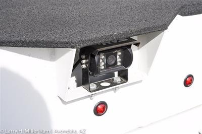 2020 Ram 4500 Crew Cab DRW 4x4, Reading Master Mechanic HD Crane Mechanics Body #20P00026 - photo 13