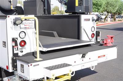 2020 Ram 4500 Crew Cab DRW 4x4, Reading Master Mechanic HD Crane Mechanics Body #20P00026 - photo 14