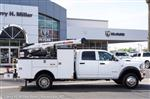 2020 Ram 4500 Crew Cab DRW 4x4, Reading Master Mechanic HD Crane Mechanics Body #20P00026 - photo 3