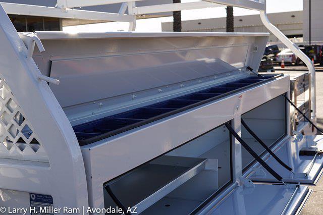 2020 Ram 4500 Crew Cab DRW 4x4, Royal Contractor Body #20P00035 - photo 5