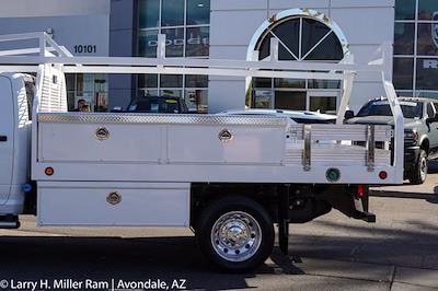 2020 Ram 4500 Crew Cab DRW 4x4, Royal Contractor Body #20P00035 - photo 3