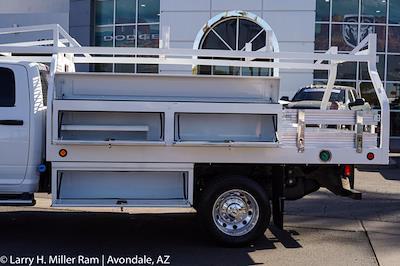 2020 Ram 4500 Crew Cab DRW 4x4, Royal Contractor Body #20P00035 - photo 4