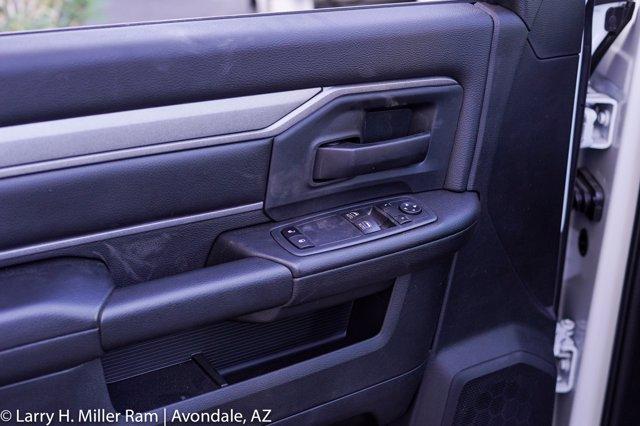 2020 Ram 4500 Regular Cab DRW 4x4, Royal Service Body #20P00037 - photo 17