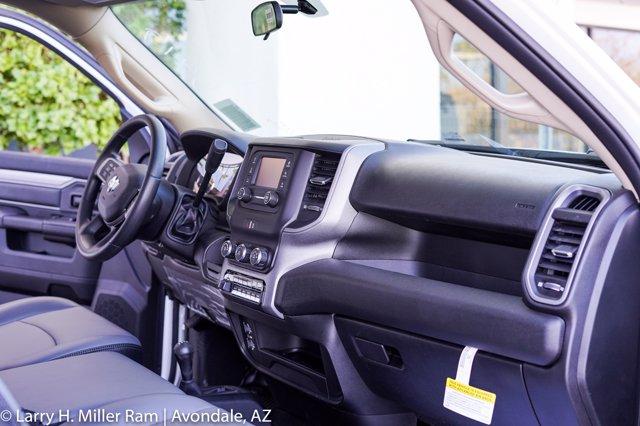 2020 Ram 4500 Regular Cab DRW 4x4, Royal Service Body #20P00037 - photo 25