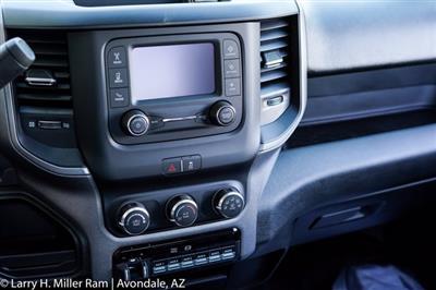 2020 Ram 4500 Regular Cab DRW 4x4, Royal Service Body #20P00037 - photo 20