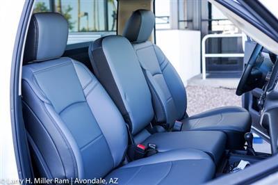 2020 Ram 4500 Regular Cab DRW 4x4, Royal Service Body #20P00037 - photo 26