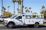 2020 Ram 4500 Regular Cab DRW 4x4, Royal Service Body #20P00037 - photo 3