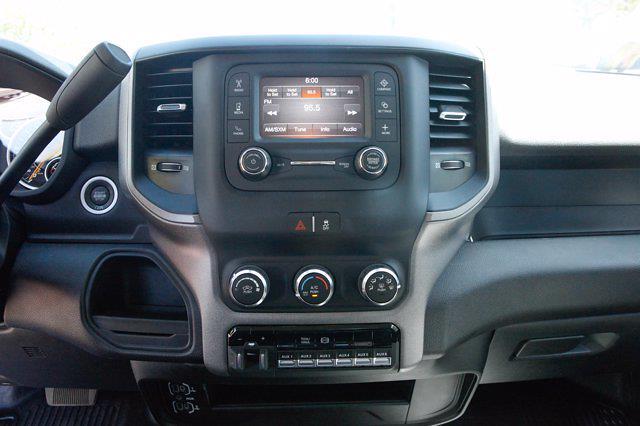 2020 Ram 4500 Regular Cab DRW 4x4, Rugby HD Rancher Platform Body #20P00038 - photo 13