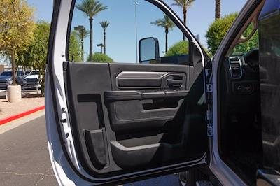 2020 Ram 4500 Regular Cab DRW 4x4, Rugby HD Rancher Platform Body #20P00038 - photo 10