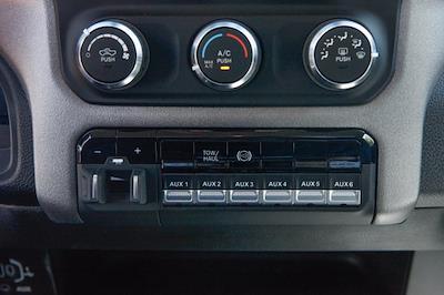 2020 Ram 4500 Regular Cab DRW 4x4, Rugby HD Rancher Platform Body #20P00038 - photo 14