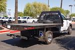 2020 Ram 4500 Regular Cab DRW 4x4, Rugby HD Rancher Platform Body #20P00038 - photo 5