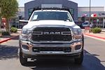 2020 Ram 4500 Regular Cab DRW 4x4, Rugby HD Rancher Platform Body #20P00038 - photo 8