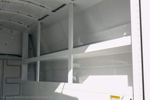 2020 Ram ProMaster 3500 FWD, Knapheide KUV Service Utility Van #20P00040 - photo 16