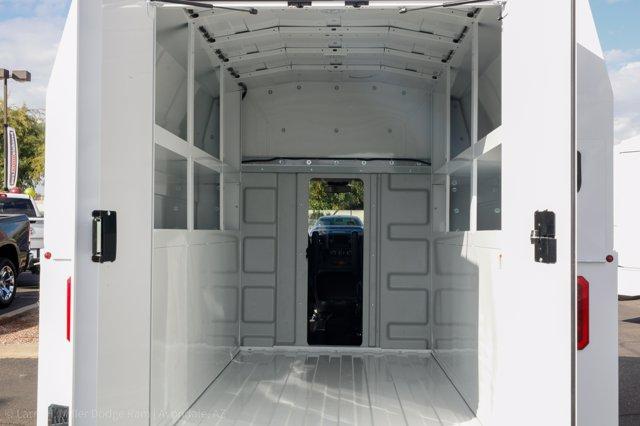 2020 Ram ProMaster 3500 FWD, Knapheide KUV Service Utility Van #20P00040 - photo 17