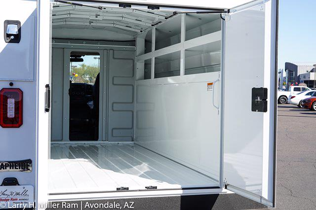 2020 Ram ProMaster 3500 FWD, Knapheide KUV Service Utility Van #20P00041 - photo 7
