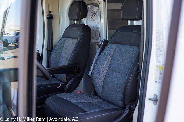 2020 Ram ProMaster 3500 FWD, Knapheide KUV Service Utility Van #20P00042 - photo 15