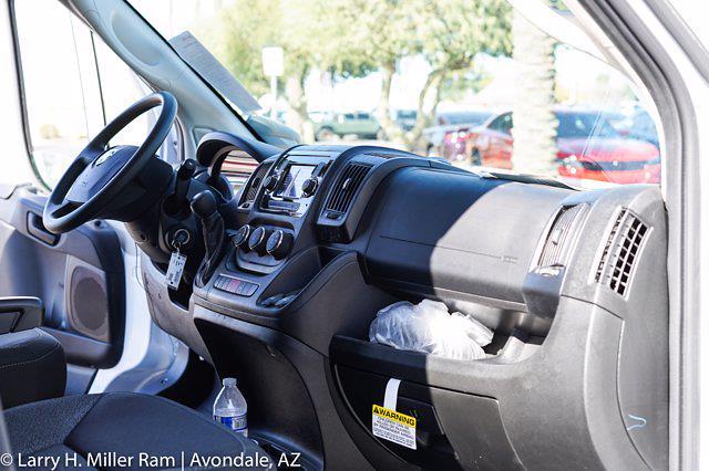 2020 Ram ProMaster 3500 FWD, Knapheide KUV Service Utility Van #20P00042 - photo 21