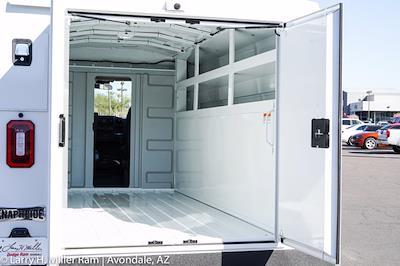 2020 Ram ProMaster 3500 FWD, Knapheide KUV Service Utility Van #20P00042 - photo 6