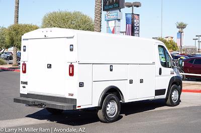 2020 Ram ProMaster 3500 FWD, Knapheide KUV Service Utility Van #20P00042 - photo 7