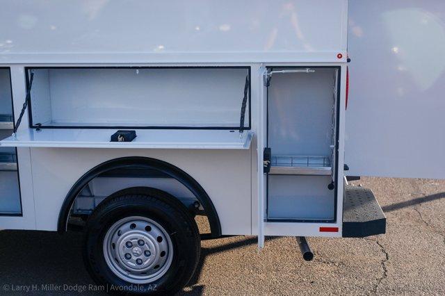 2020 Ram ProMaster 3500 FWD, Knapheide KUV Service Utility Van #20P00043 - photo 12