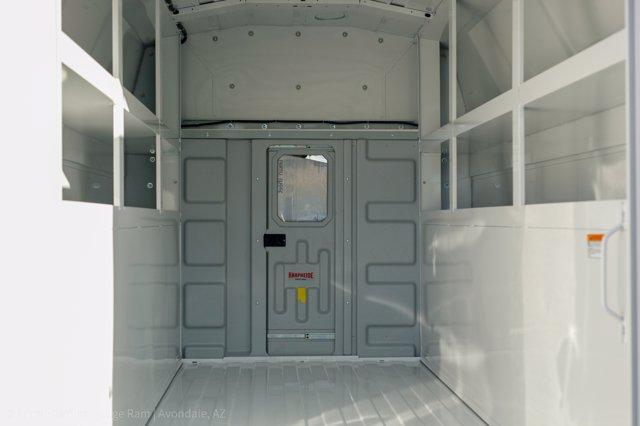 2020 Ram ProMaster 3500 FWD, Knapheide KUV Service Utility Van #20P00043 - photo 17