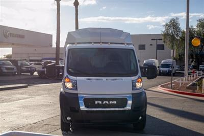 2020 Ram ProMaster 3500 FWD, Knapheide KUV Service Utility Van #20P00043 - photo 7
