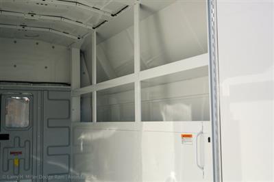 2020 Ram ProMaster 3500 FWD, Knapheide KUV Service Utility Van #20P00043 - photo 16
