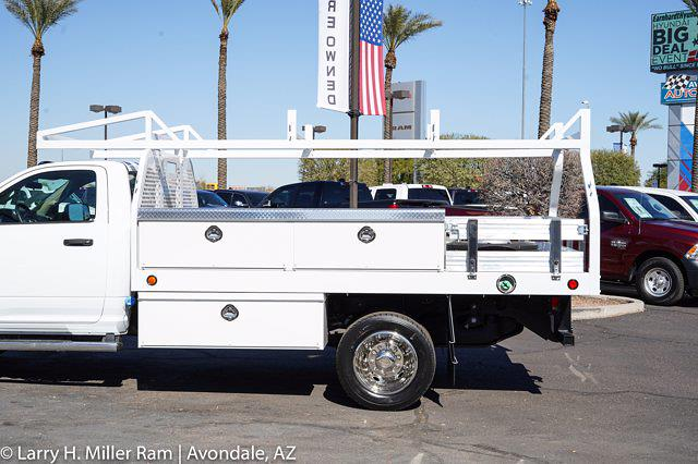 2020 Ram 4500 Regular Cab DRW 4x4, Royal Contractor Body #20P00054 - photo 1