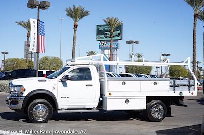 2020 Ram 4500 Regular Cab DRW 4x4, Royal Contractor Body #20P00054 - photo 3