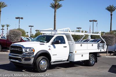 2020 Ram 4500 Regular Cab DRW 4x4, Royal Contractor Body #20P00054 - photo 4