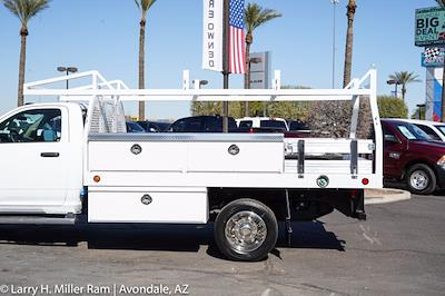 2020 Ram 4500 Regular Cab DRW 4x4, Royal Contractor Body #20P00054 - photo 2