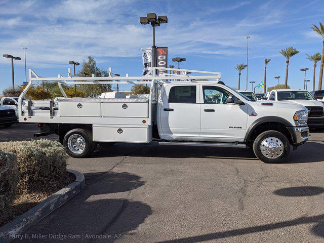 2020 Ram 4500 Crew Cab DRW 4x2, Royal Contractor Body #20P00057 - photo 1