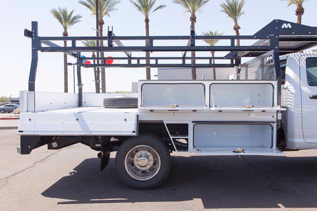 2020 Ram 4500 Regular Cab DRW 4x4, Milron Contractor Body #20P00063 - photo 4
