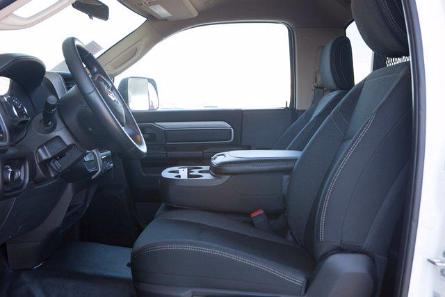 2020 Ram 4500 Regular Cab DRW 4x4, Milron Contractor Body #20P00063 - photo 8