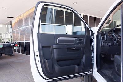 2020 Ram 4500 Regular Cab DRW 4x4, Milron Contractor Body #20P00063 - photo 6